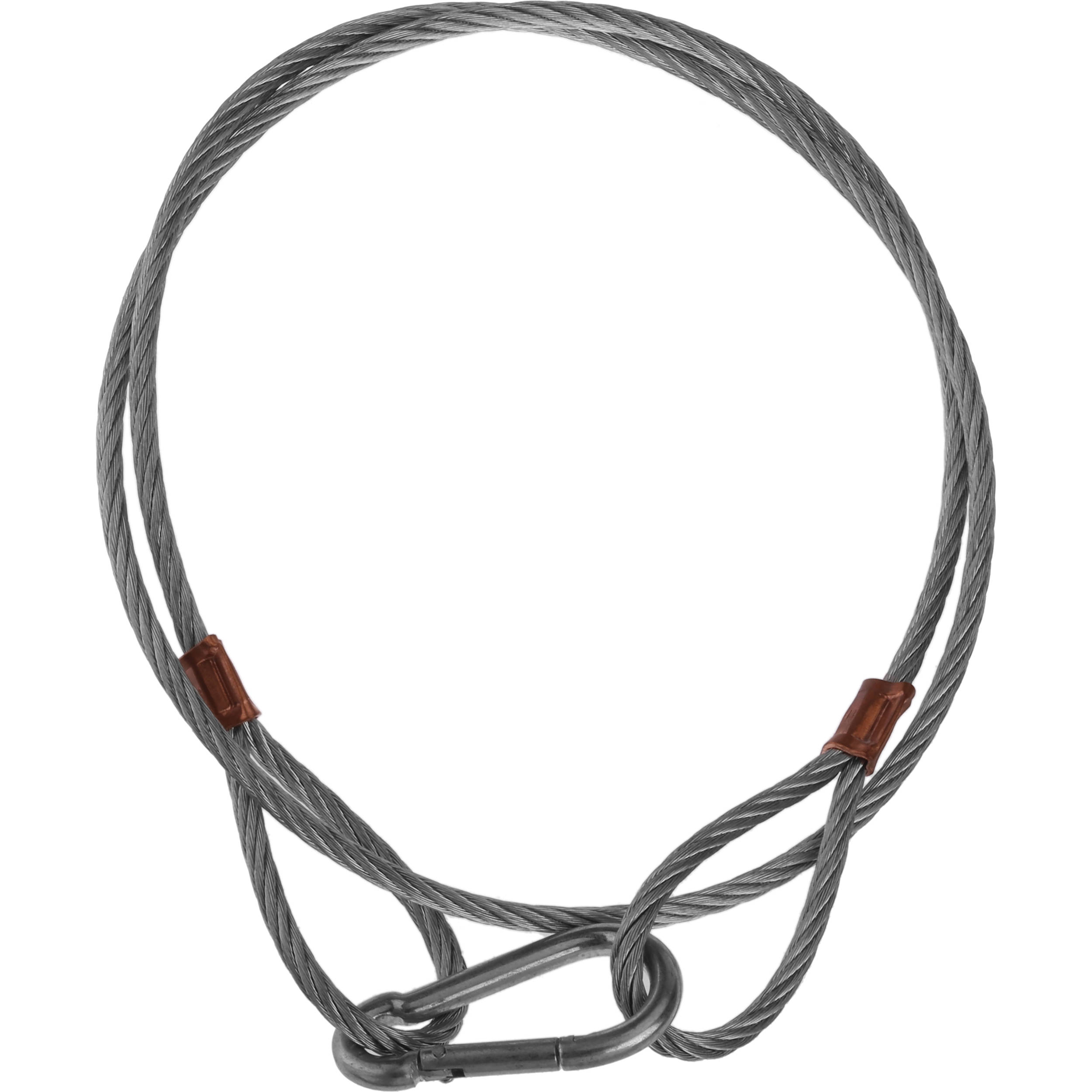 Impact Safety Cable 41 Sc B Amp H Photo Video