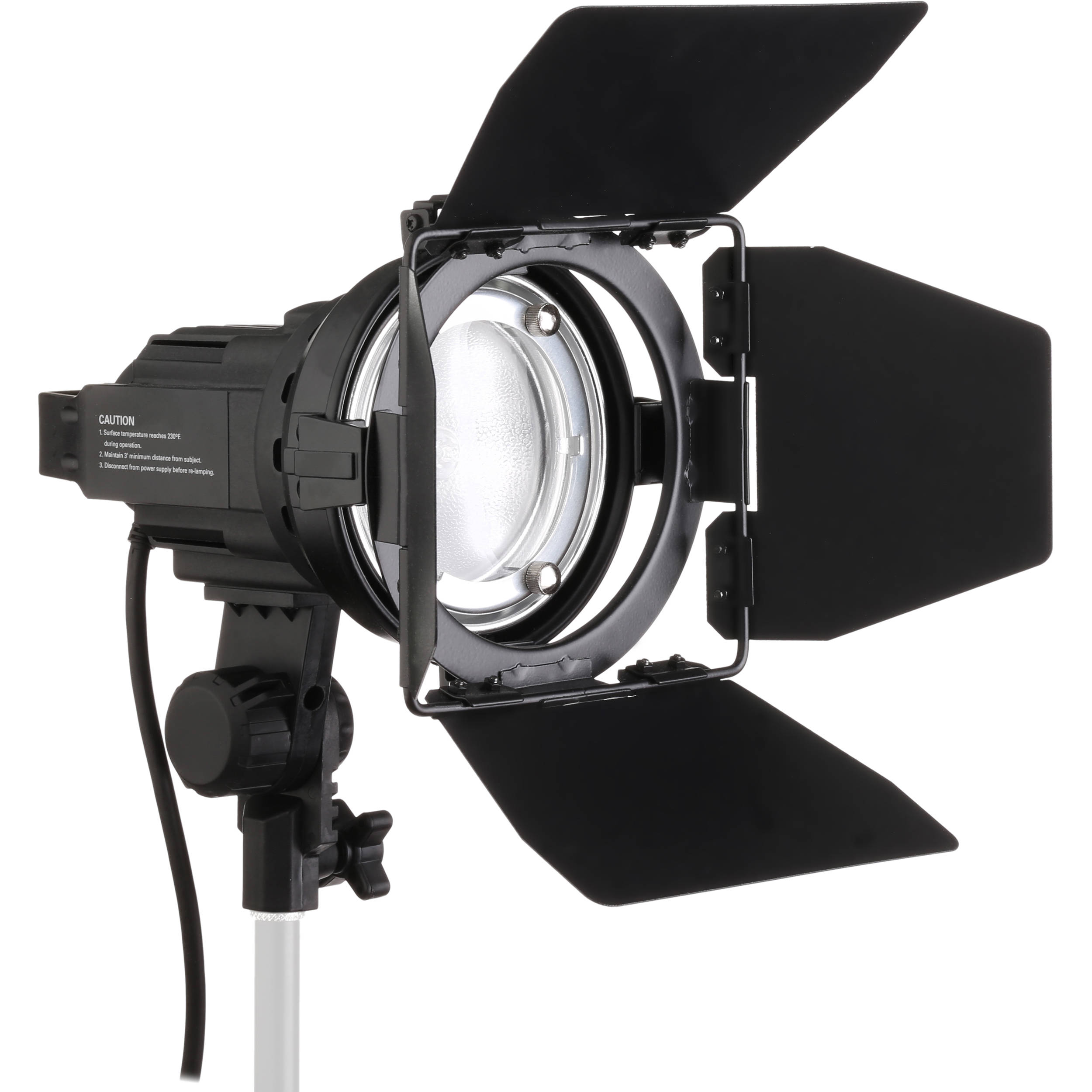 Types Lighting Portrait Photography