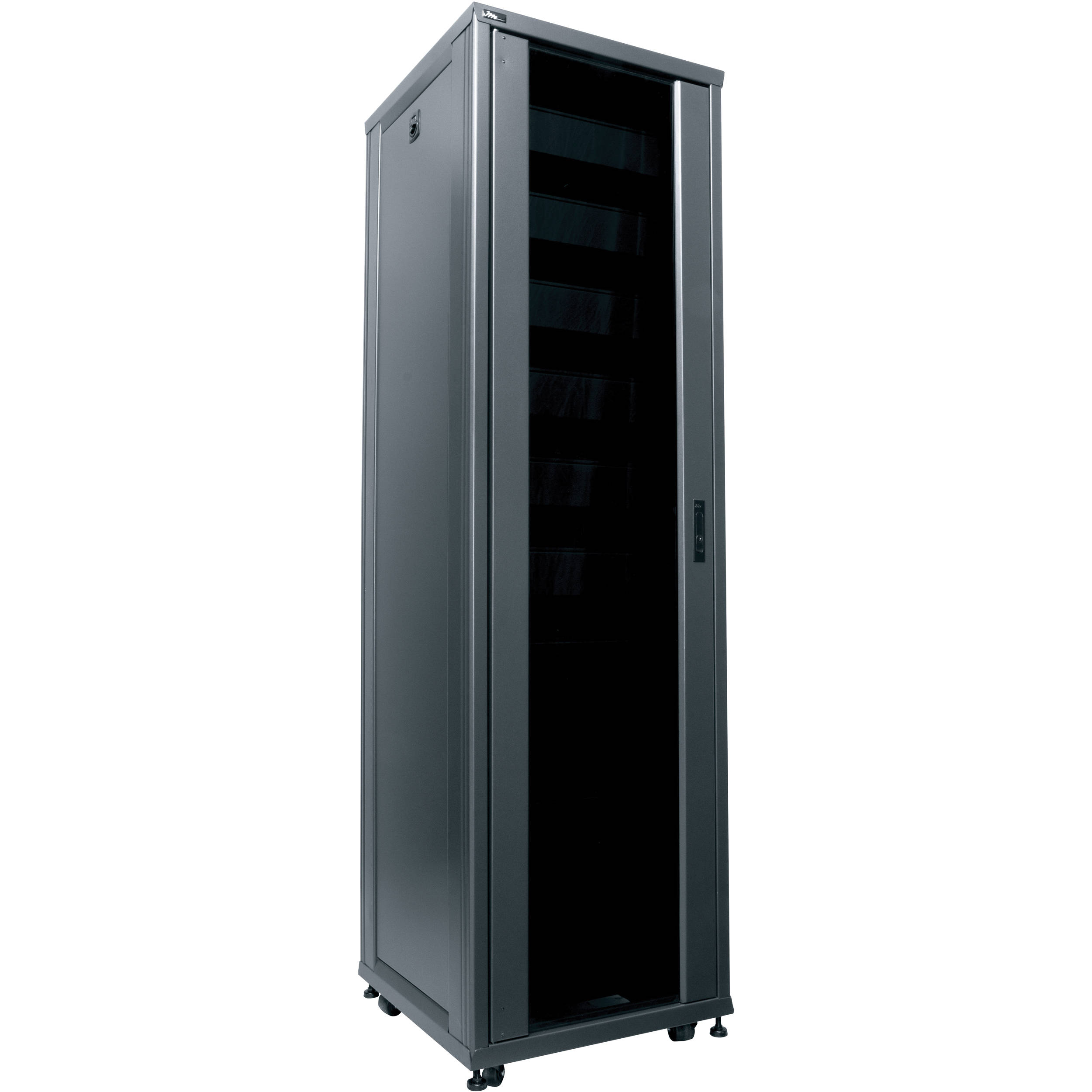 middle atlantic rcs 42 rack residential configured system