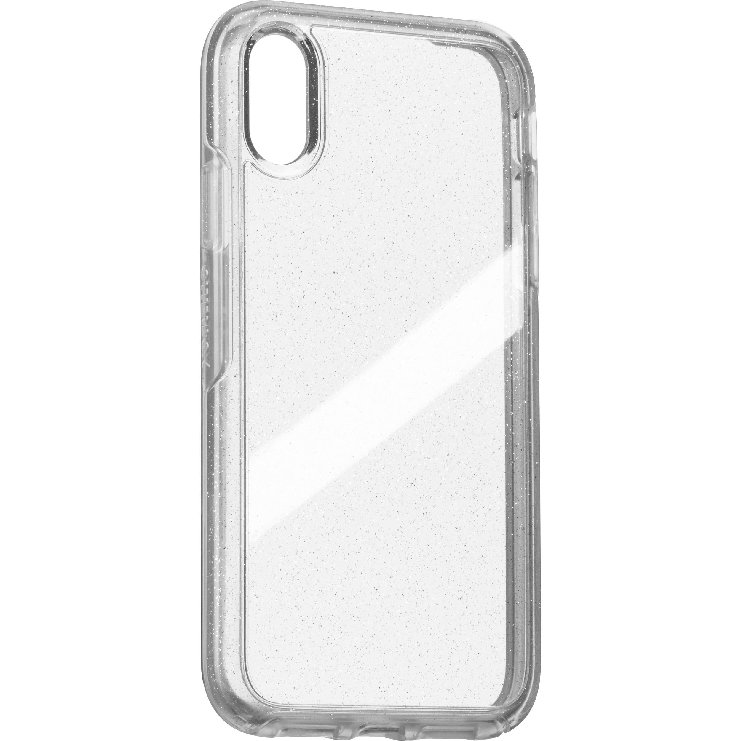 Otterbox Symmetry Series Clear Case For Iphone Xr 77 B Amp H