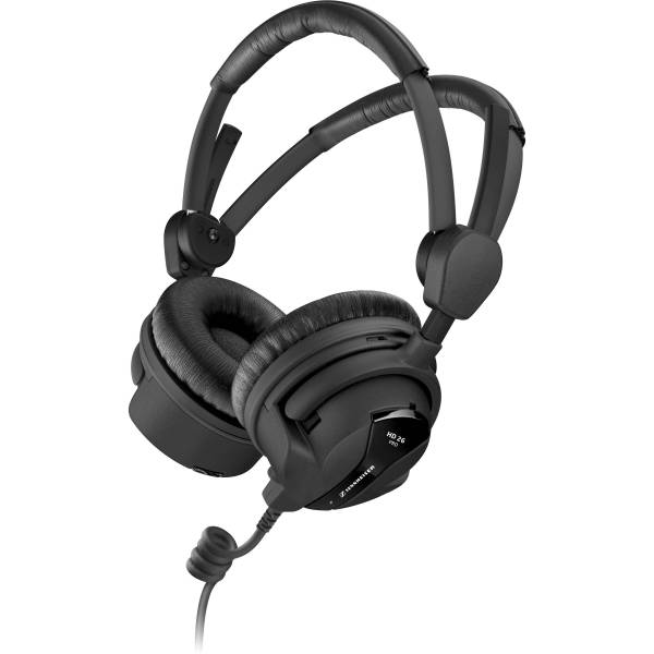 Sennheiser HD 26 PRO Headphones 505691 B&H Photo Video