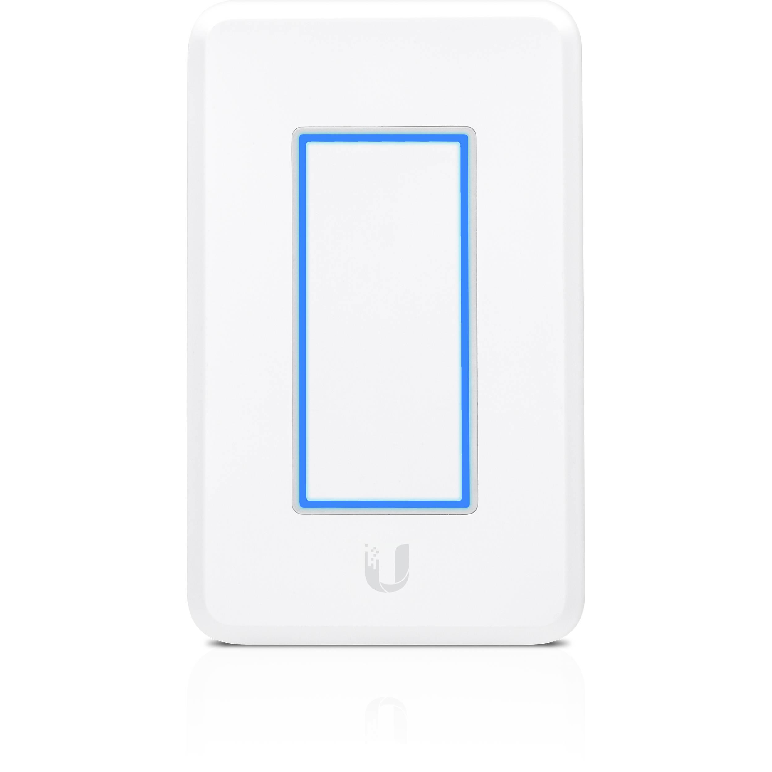 Ubiquiti Networks Udim At Unifi Dimmer Switch Udim At B Amp H