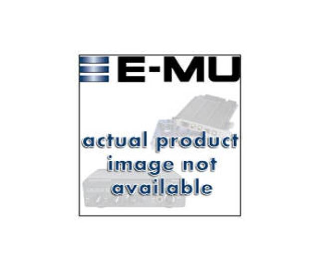 E Mu 1214 Usb Audio Midi Interface