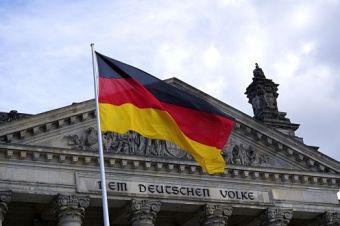 Problem z niemieckim Urzędem Skarbowym