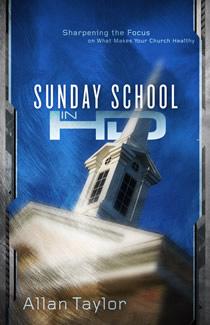 Sunday School Allan Taylor