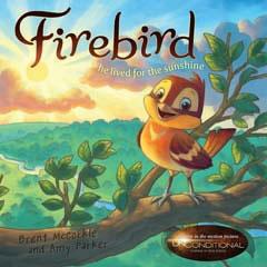 Firebird Book Cover Image