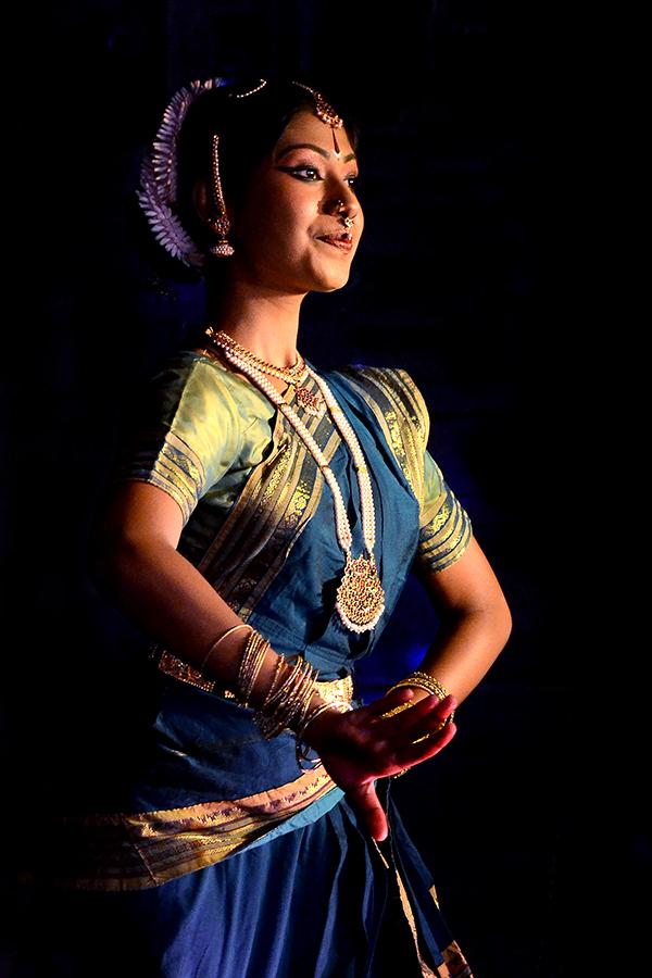 Bharatanatyam by Mahalakshmi Chavan