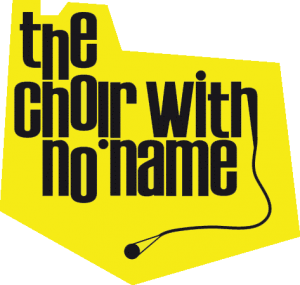 choir with no name logo
