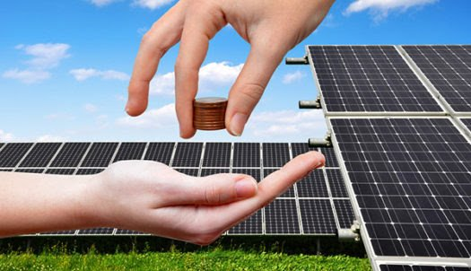 Salderingsregeling zonnepanelen op de schop?