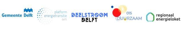 Brief cadeaubon gemeente Delft