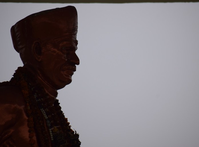 Malviya Jayanti