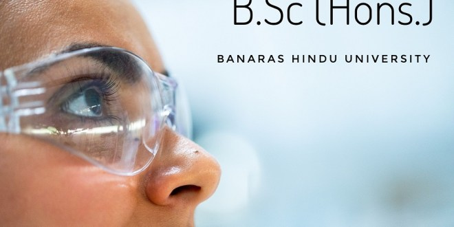 B.Sc (Hons.)