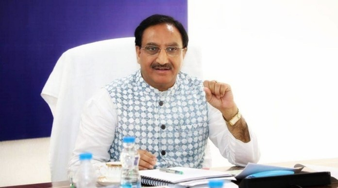 College Students Will be Promoted: HRD Minister