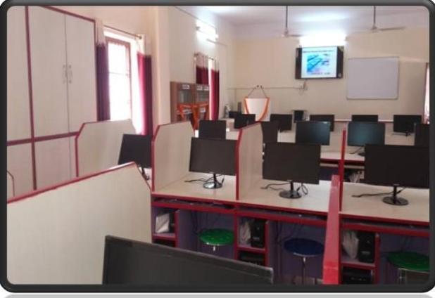 DAV PG College Lab