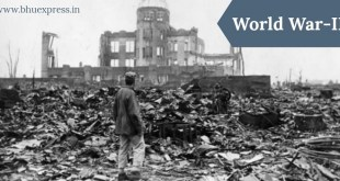 Atomic bombing on Hiroshima & Nagasaki