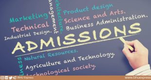 Preparation of counselling for admission in BHU starts