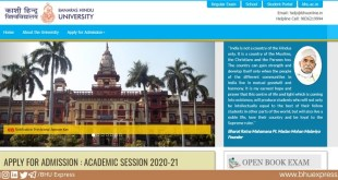 BHU Postgraduate Entrance Exam Results Announced