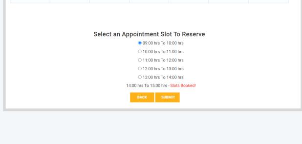 BHU OPD Registration