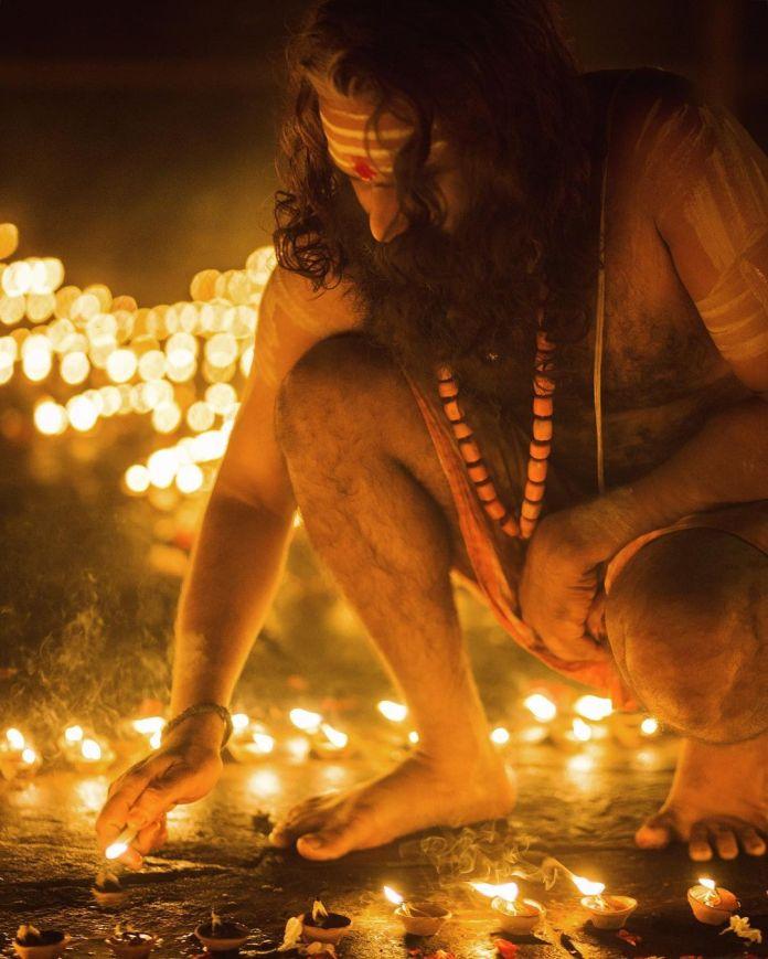 Dev Deepawali: The festival of Kashi