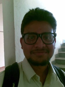 Kaustubh Deshpande, Volunteer Non-Edu Project