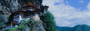 Thoughts on Bhutan Travel experience