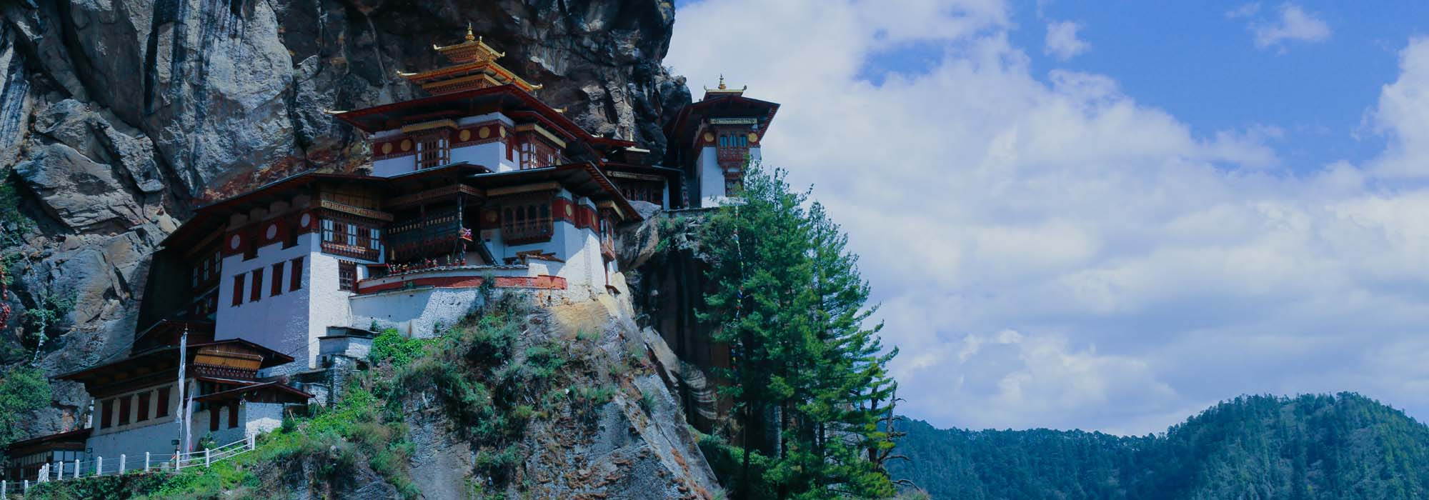 BEGUILED BY BHUTAN