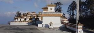 Our Trip to Bhutan was an Adventure