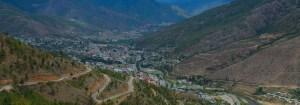 A wonderful time in Bhutan