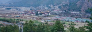 Bhutan Tour by Bob Jones