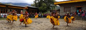 Bumthang Ura Festival