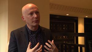 An Award Winning Professor of Mathematics Marcus du Sautoy from University of Oxford say about the Bhutanese mathematics curriculum