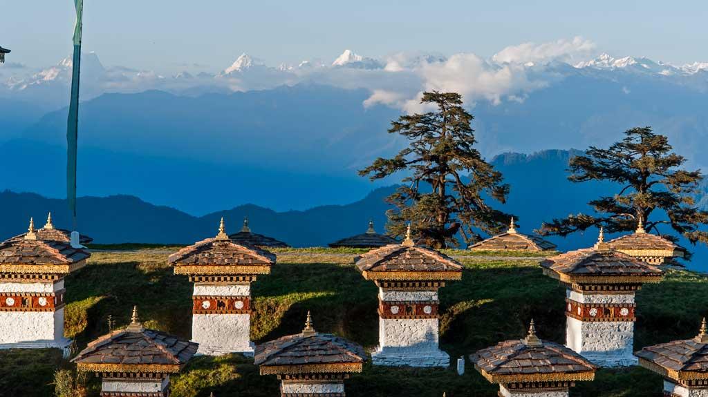 Bhutan Photo Expedition