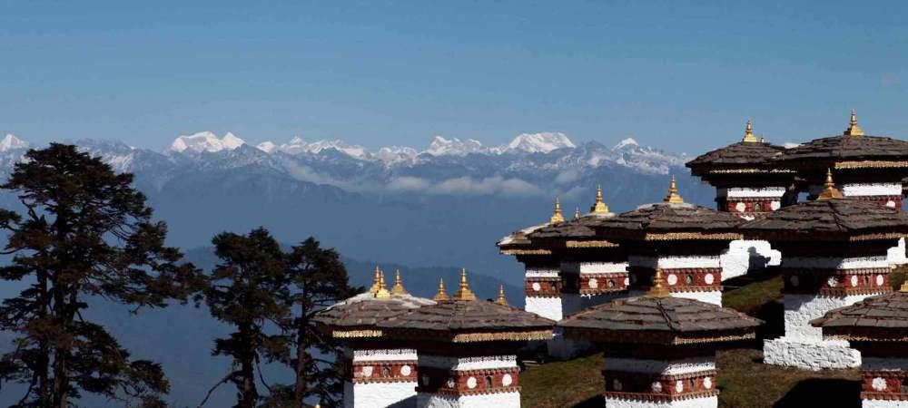 Bhutan Spiritual Odyssey