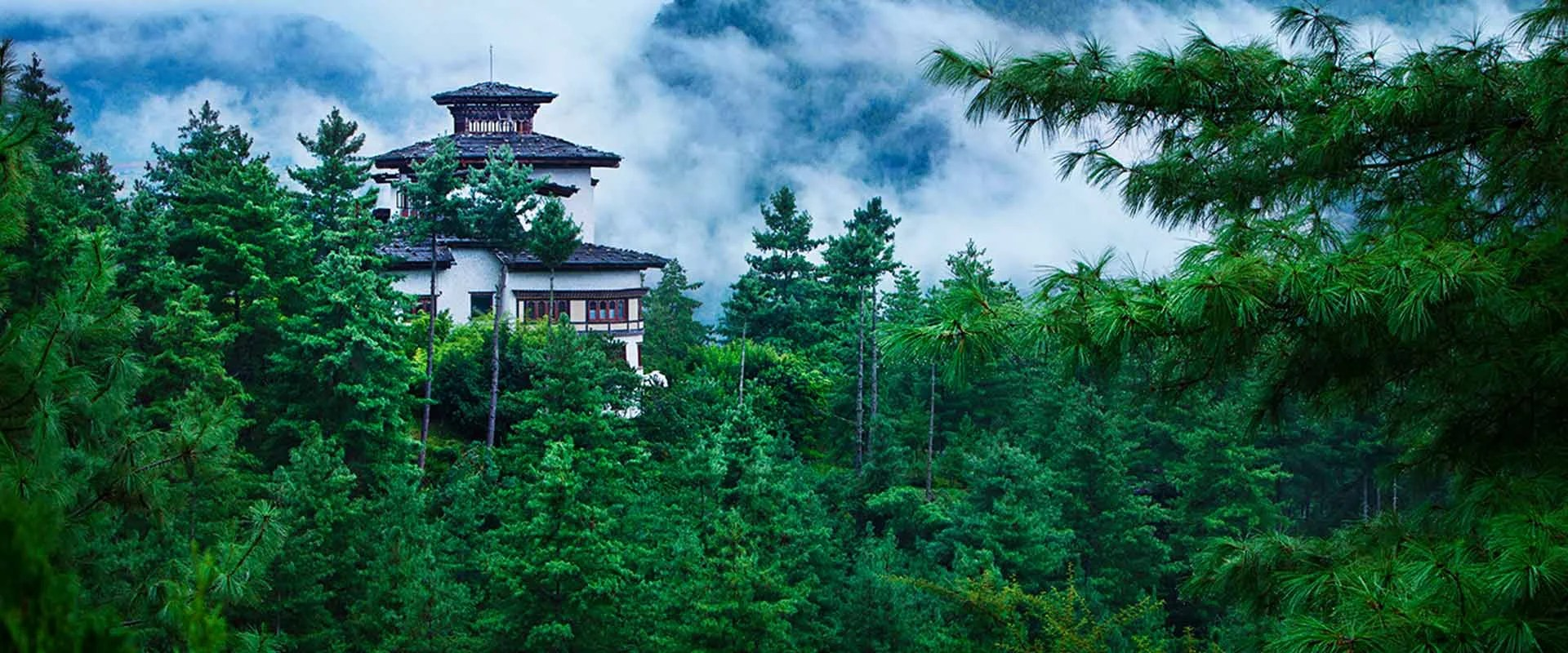 Sightseeing in Western Bhutan, Culture Tour Holidays in Bhutan