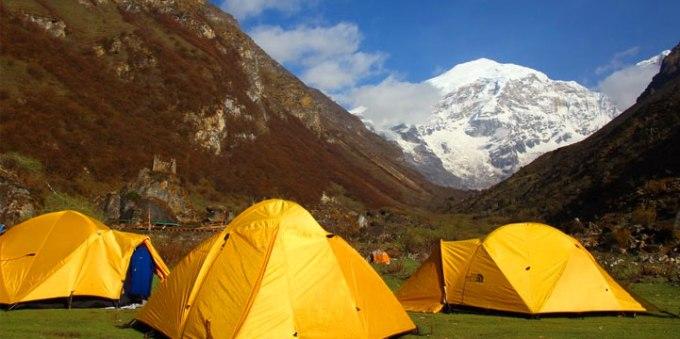 Bhutan travel