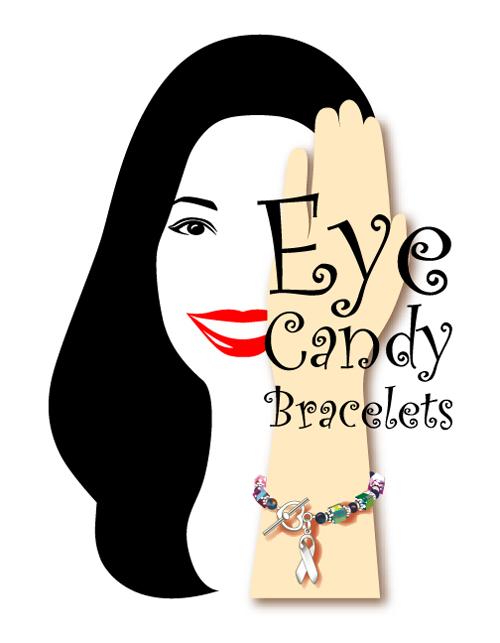 Eye Candy Bracelets