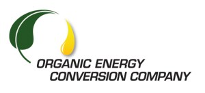 Organic Energy Conversion logo