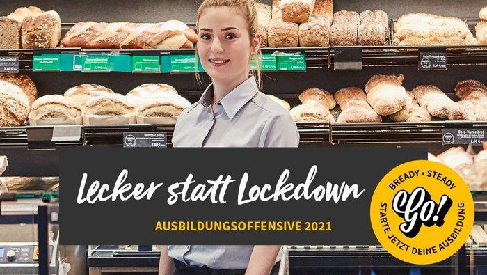 Ausbildungsoffensive im Bäckerhandwerk