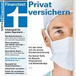 PKV Finanztest