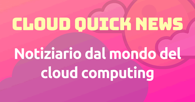 Cloud Quick News