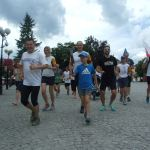 Peace Run 2017 w Białej Podlaskiej fotorelacja