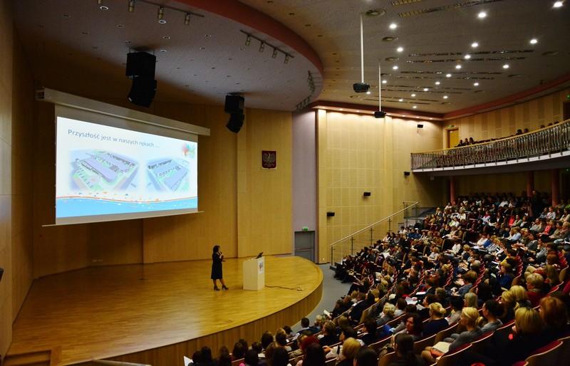 Konferencja Stowarzyszenia Wspólny Świat