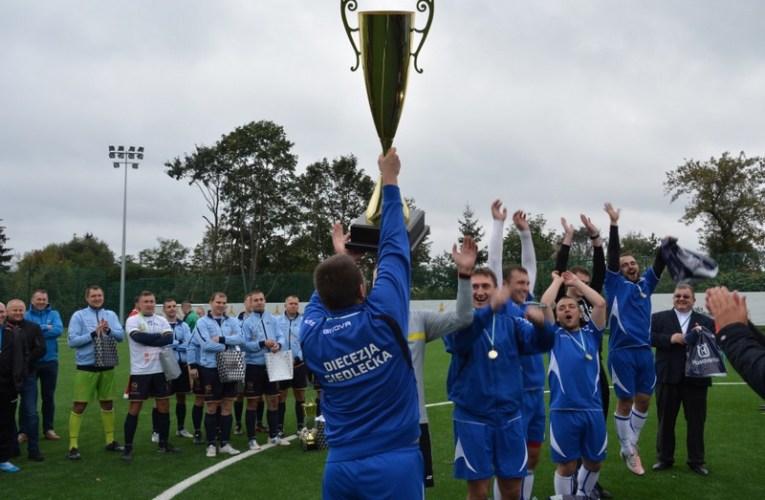 Modrzew Cup 2017– IX Turniej Służb Mundurowych