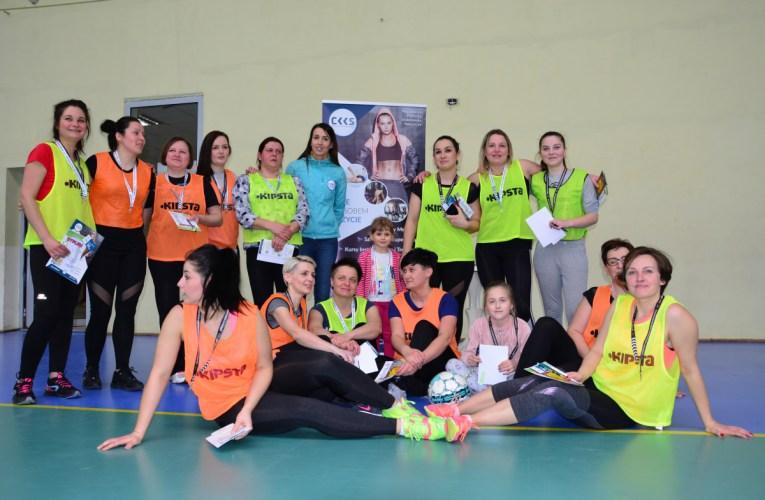 Dzień Kobiet na sportowo 2018 Terespol