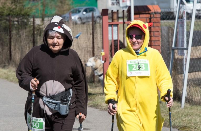 Bieg z jajem 2018 (foto)