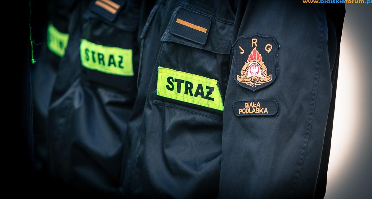 Dzień Strażaka w KM PSP w Białej Podlaskiej