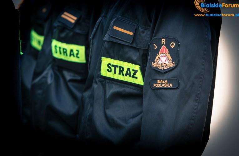 Dzień Strażaka w KM PSP w Białej Podlaskiej (foto)