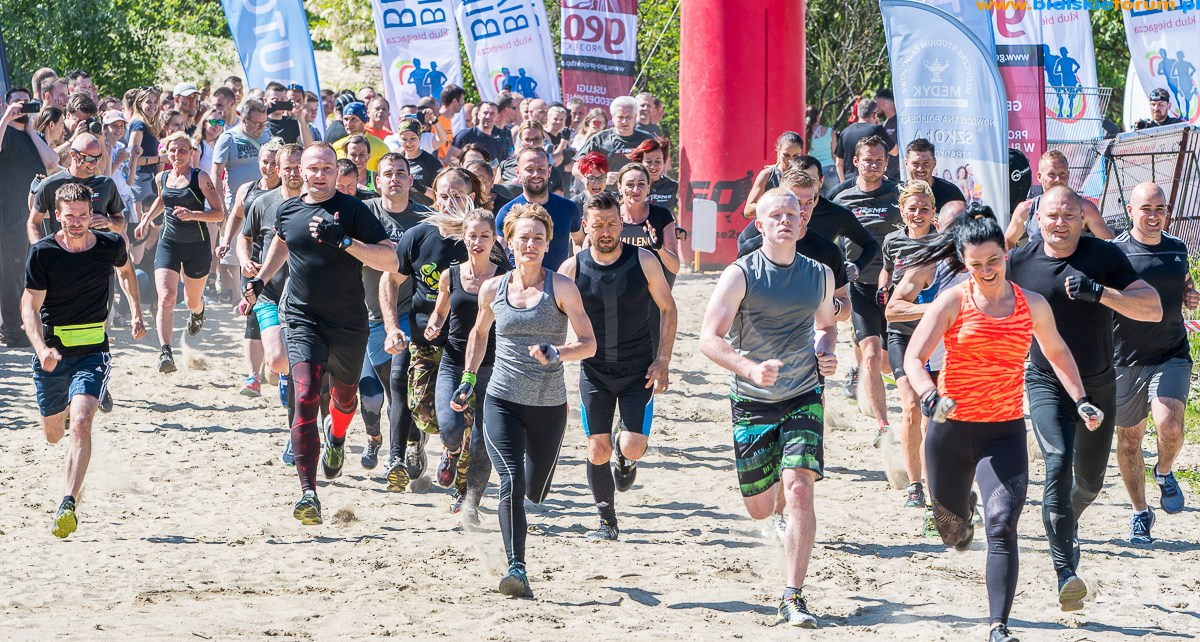 Extreme Power Run III 2018