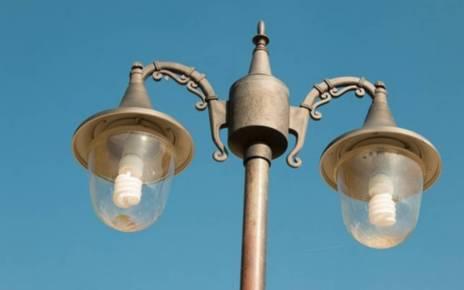 Będą nowe latarnie oraz czujniki powietrza