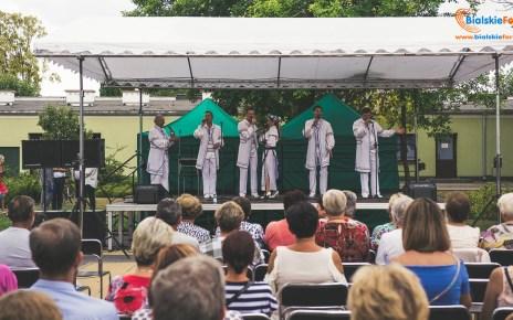 III Koncert Piosenki Białoruskiej w Terespolu